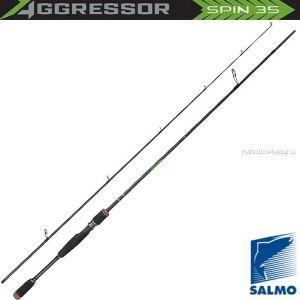 Спиннинг Salmo Aggressor SPIN 35  2,70м /тест 10-35гр ( 5213-270)