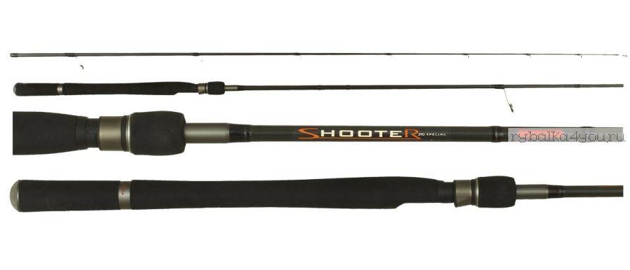 Спиннинг Aiko Shooter 842 M ( 255 см 8-28 гр)