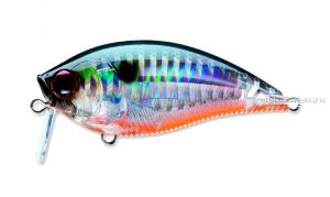 Воблер Yo-Zuri 3DB Wake Bait  Артикул: R1146 цвет: PTSH/ 70 мм /16 гр / Заглубление (м) : 0 - 0,15