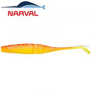 Мягкие приманки Narval Loopy Shad 15sm #009 Sunset Tiger (3 шт в уп)