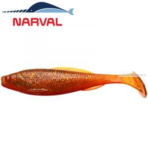Мягкие приманки Narval Troublemaker 12sm #005 Magic Motoroil (4 шт в уп)