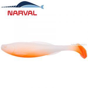 Мягкие приманки Narval Troublemaker 7sm #010 White Rabbit (6 шт в уп)