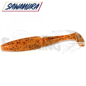Мягкие приманки Sawamura One'up Shad 3'' #152 (7шт в уп)