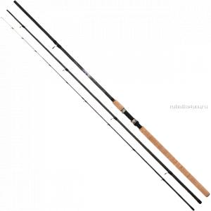 Удилище штекерное Mikado Ultraviolet Heavy Feeder 360 (тест до 120 г)