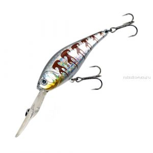 Воблер Fishycat Deepcat 73F-SDR (16г) X05