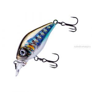Воблер Fishycat iCAT 32F-DR (3,2г) R09