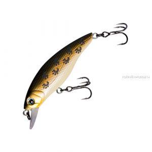 Воблер Fishycat Straycat 55F (3,9г) X08