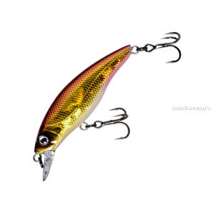 Воблер Fishycat Straycat 55F (3,9г) R15