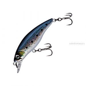 Воблер Fishycat Straycat 55F (3,9г) R08