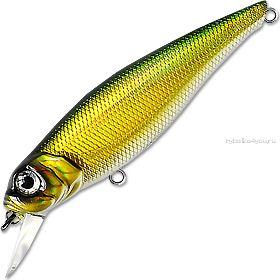 Воблер Fishycat Tomcat 67SP-SR R14 (ярко-желтый) 67мм (6,3г)