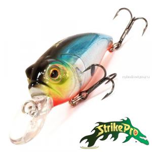 Воблер Strike Pro Aquamax Crank 50 6,6gr #A05T