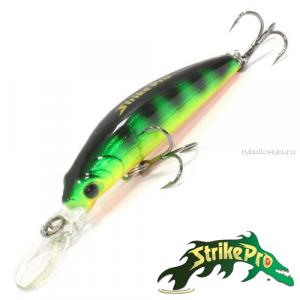 Воблер Strike Pro Aquamax Minnow 55 4,0gr #A45T