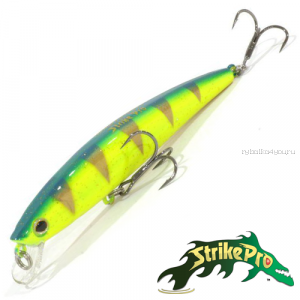 Воблер Strike Pro Arc Minnow 105SP 11,5gr #A172FL