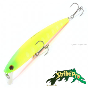Воблер Strike Pro Arc Minnow 105SP 11,5gr #A178S