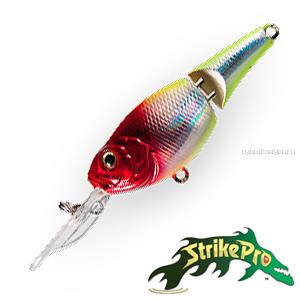 Воблер Strike Pro Bobcat 60 10,7gr #X10