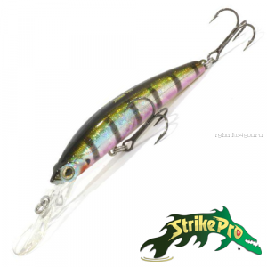 Воблер Strike Pro Magic Minnow 85 9,8gr #630V