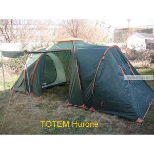Палатка Totem Hurone 4 (TTT-005.09)