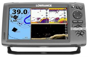Эхолот  Lowrance Hook-9 No Transducer (Артикул: 000-12668-001)