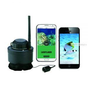 Подводный видеокомплект Lucky FF3309 Wi-Fi