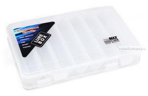 Короб двусторонний momoi Pro max L-165 (185*270*48 мм)