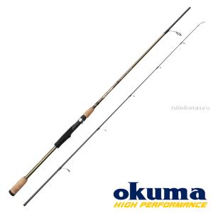 Спиннинг Okuma Dead Ringer 2,49m/5-20gr