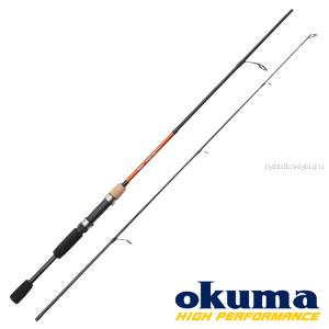 Спиннинг Okuma Fina Pro 1,65m/2-10gr