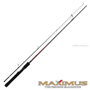 Спиннинг Maximus Winner 2,1м/5-25гр MSW21ML