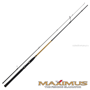 Спиннинг Maximus WorkHorse-X 2,7м/7-35гр MSWHX27M