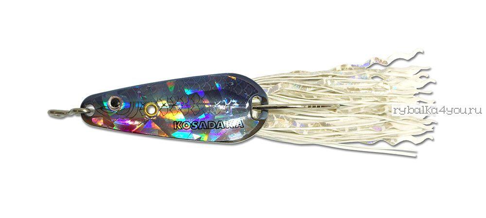 Купить Блесна Kosadaka Bullet Spoon 55мм / 21 гр цвет: С11