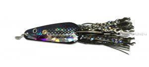 Блесна Kosadaka Bullet Spoon  55мм / 21 гр / цвет: С3