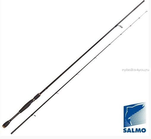 Спиннинг Salmo Diamond Jig 2.7 м /тест 10-30гр (5513-270-1)