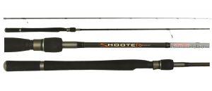 Спиннинг Aiko Shooter 792 ML ( 236 см 5-16 гр)