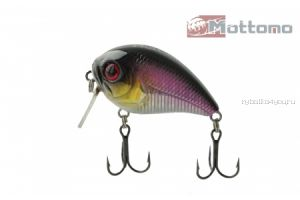 Воблер Mottomo Barril 40F 7,5g King Salmon