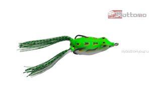 Лягушка Mottomo Mad Frog 4,5см 7г Morning Camо
