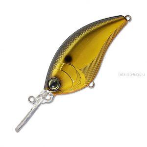 Воблер Yo-Zuri 3DB Flat  Crank Артикул: R1147 цвет: GBL/ 70 мм /19 гр / Заглубление (м) : 1,8 - 2,5