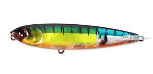 Воблер Yo-Zuri 3DB Pencil Артикул: R1100 цвет: PFT/ 100 мм /16 гр / Заглубление (м) : 0,5 - 1,2
