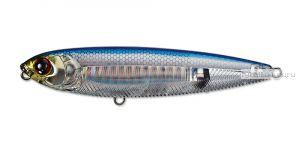 Воблер Yo-Zuri 3DB Pencil Артикул: R1100 цвет: PSB/ 100 мм /16 гр / Заглубление (м) : 0,5 - 1,2