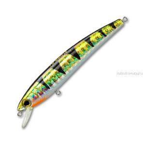Воблер Yo-Zuri  Pin`s  Minnow  Артикул: F1161 цвет: YP/ 50 мм /2 гр / Заглубление (м) : 0,3 - 0,6