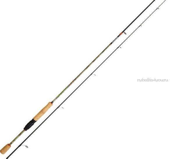 Купить Cпиннинг Garbolino Sprint ULP 190 1,90 м / тест 1 - 8 гр