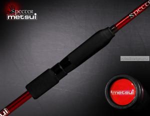 Спиннинг Metsui Specter 802M 2,44 м./ тест 8 - 35 гр.