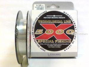 """Монофильная леска Colmic  """"X-5000""""  150 м"""