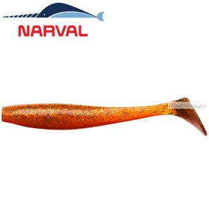 Мягкие приманки Narval Choppy Tail 12sm #005 Magic Motoroil (4 шт в уп)