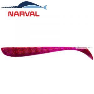 Мягкие приманки Narval Slim Minnow 11sm #003 Grape Violet (5 шт в уп)