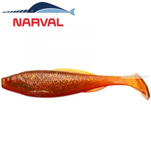 Мягкие приманки Narval Troublemaker 10sm #005 Magic Motoroil (5 шт в уп)