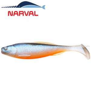 Мягкие приманки Narval Troublemaker 12sm #008 Smoky Fish (4 шт в уп)
