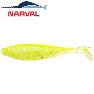 Мягкие приманки Narval Troublemaker 7sm #004 Lime Chartreuse (6 шт в уп)
