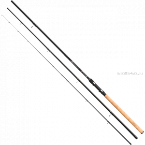 Удилище фидерное Mikado X-Plode Medium Feeder 390 (тест до 120 г)