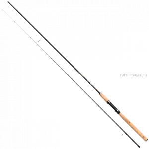 Спиннинг штекерный Mikado Nihonto Ultra Light Spin 210 (тест до 9 г)