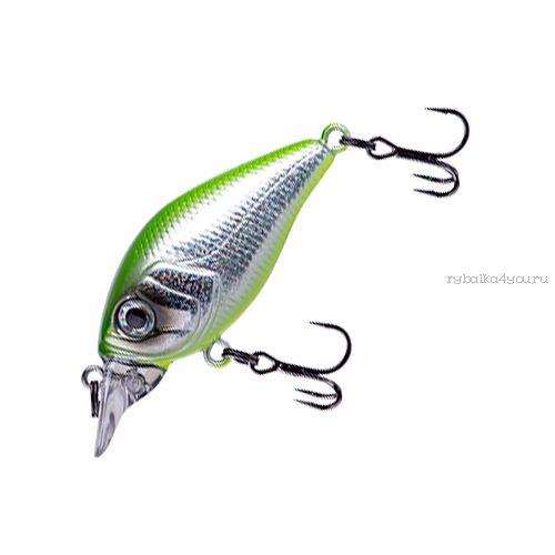 Купить Воблер Fishycat iCAT 32F-DR (3,2г) R12