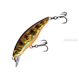 Воблер Fishycat Straycat 55F (3,9г) X15